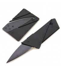 Folding Card Knife