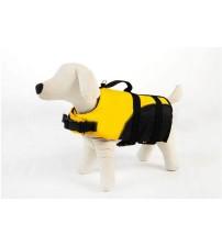 Dog Life Jacket Swimming Training Saver Large